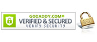 The Alka®  Webshop uses SSL by GoDaddy and has been verified and checked by GoDaddy as a secure and safe website!